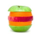 Kapitel der Früchte lizenzfreie stockfotos