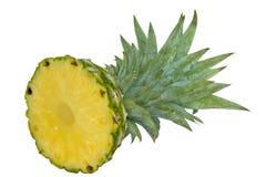Kapitel von Ananas stockbild