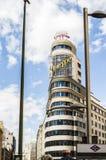 Kapitol-Gebäude Lizenzfreie Stockfotografie