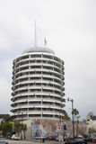 Kapitol speichert Gebäude Stockbilder