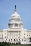Kapitolgebäude Vereinigter Staaten, Washington DC, USA Lizenzfreie Stockfotos