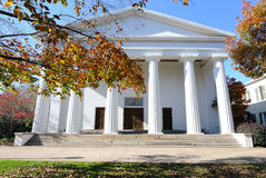 kaplica Zdjęcie Royalty Free