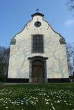 kaplica Zdjęcie Stock