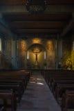 Kaplica Zdjęcia Royalty Free