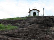 Kaplica aniołów itutinga święty mg Fotografia Stock