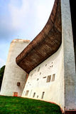 Kaplica Du Haut Zdjęcia Royalty Free