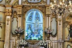 Kaplica dziewica Loreto w Santa Pole zdjęcie royalty free