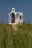 kaplica grek Obraz Royalty Free