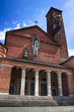 kaplica mała Fotografia Stock