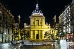 Kaplica Sainte Ursule Zdjęcie Royalty Free