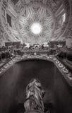 Kaplica San Agustin Obrazy Stock
