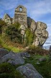 Kaplica St Michael Zdjęcie Stock