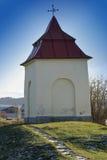 kaplica stary Slovakia Zdjęcia Stock