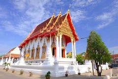 Kaplica w świątyni Obrazy Stock