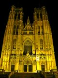 Kaplica w Bruksela obrazy stock