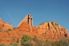 kaplicy święty przecinający Zdjęcia Stock