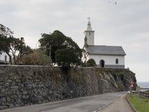 kaplicy Fotografia Stock