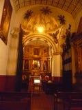 kaplicy Obrazy Royalty Free