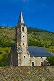 kaplicy góra Obrazy Stock