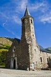 kaplicy góra Obrazy Royalty Free