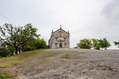 Kaplicy Sra robi Pilar zdjęcia royalty free
