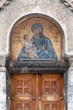 Kapnikarea church Stock Images