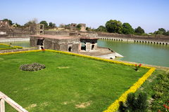 Kapoor Talao, Mandu Royalty Free Stock Photography