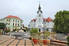 Kaposvar, Hungria Foto de Stock Royalty Free