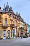 Kaposvar, Hungria Fotos de Stock Royalty Free