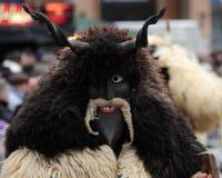 Kaposvar Karneval Lizenzfreie Stockbilder