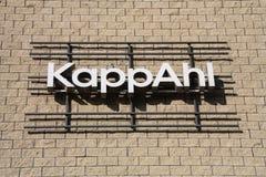 KappAhl Stock Image
