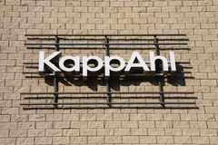 KappAhl Immagine Stock