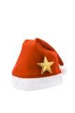 Kappe von Santa Claus Stockfotografie