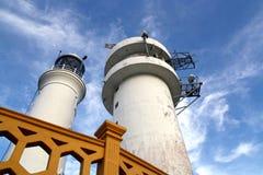 Kapricardo-Leuchtturm Stockbild