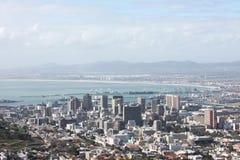 Kapstadt Lizenzfreies Stockfoto