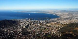 Kapstadt stockfoto