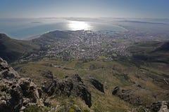 Kapstadt Stockfotografie