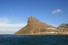 Kapstadt-Jachthafen Lizenzfreie Stockfotos