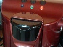 Kapsuły maszyna Zdjęcie Royalty Free