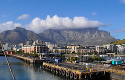 Kapsztad, Południowa Afryka, Zachodni przylądek, przylądka półwysep Zdjęcia Royalty Free