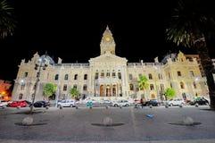 Kapsztad urząd miasta, Południowa Afryka Zdjęcie Royalty Free