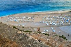 Kaputas Beach Royalty Free Stock Image