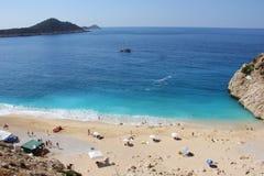 Kaputas beach Royalty Free Stock Photo