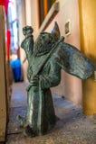 Karłowaty Przodownik, wrocław Zdjęcie Royalty Free