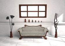 karło pokój Zdjęcie Royalty Free