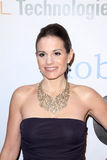 Kara DioGuardi à l'action globale attribue le gala, Beverly Hilton Hotel, Beverly Hills, CA 02-18-11 Photo libre de droits