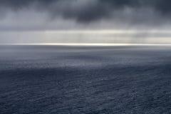 Kara sea near Novaya Zemlya archipelago island North. Royalty Free Stock Photo