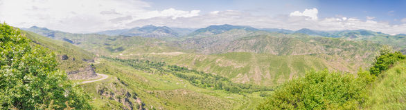 Karabakh Royalty Free Stock Photography