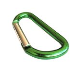 Karabiner Royalty Free Stock Photo