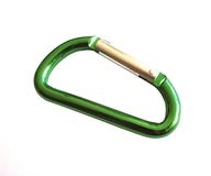Karabiner Royalty Free Stock Image